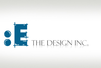 e the design inc | logo