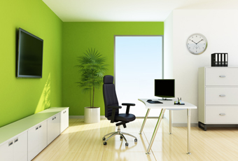 Office Interiors | ETheDesignINC